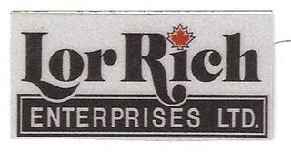 LorRich Enterprises in Kitimat
