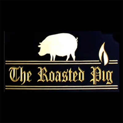 The Roasted Pig