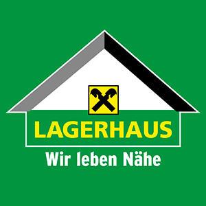 Logo von Lagerhaus Obertrum