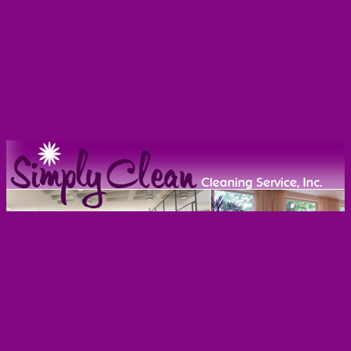 Simply Clean Cleaning Inc.