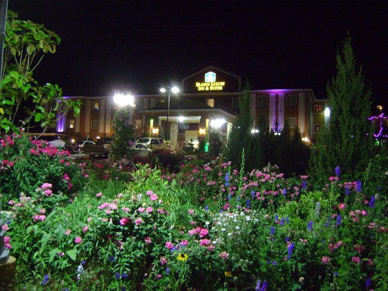 Best Western Plus Blanco Luxury Inn & Suites image 25