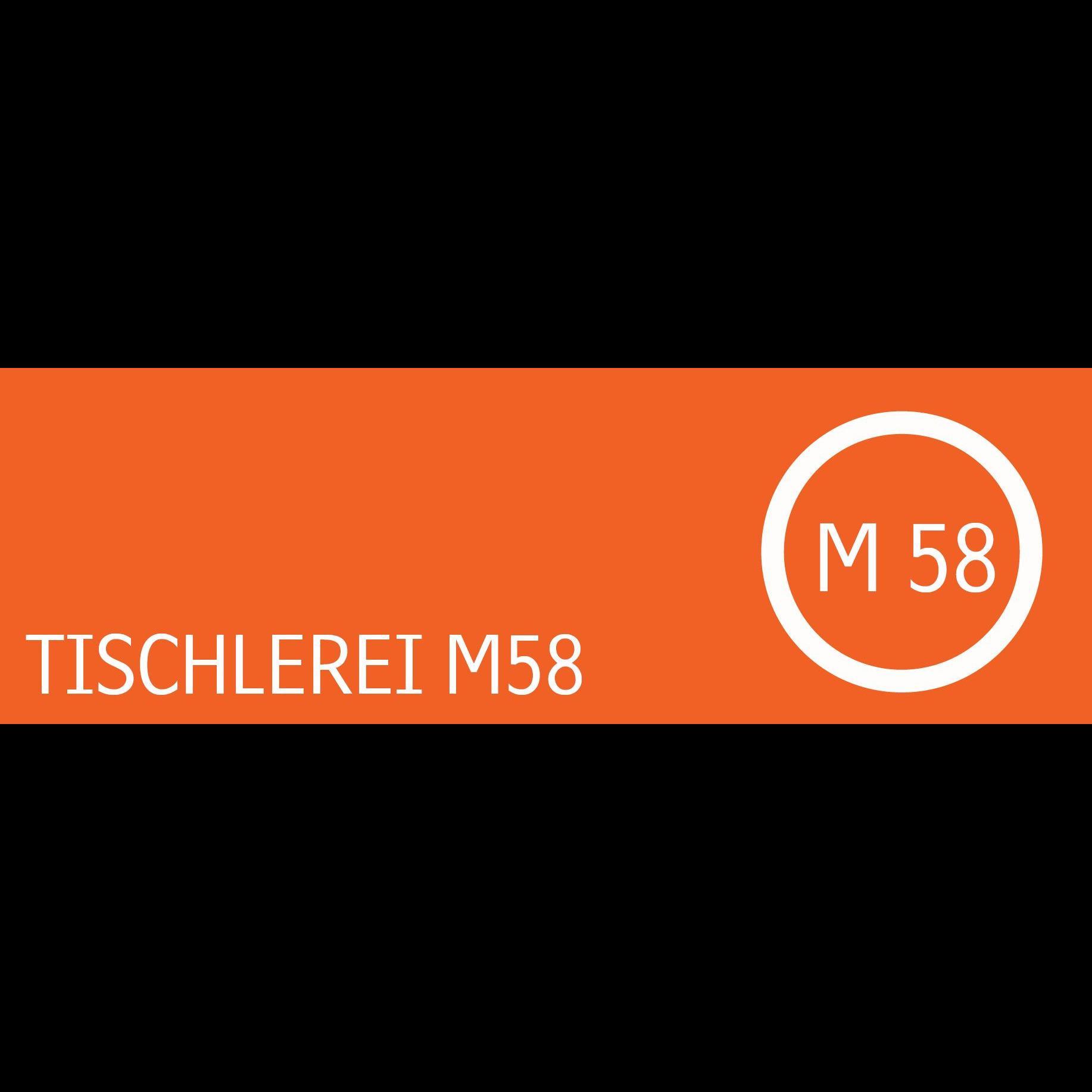 Tischlerei M58 GmbH