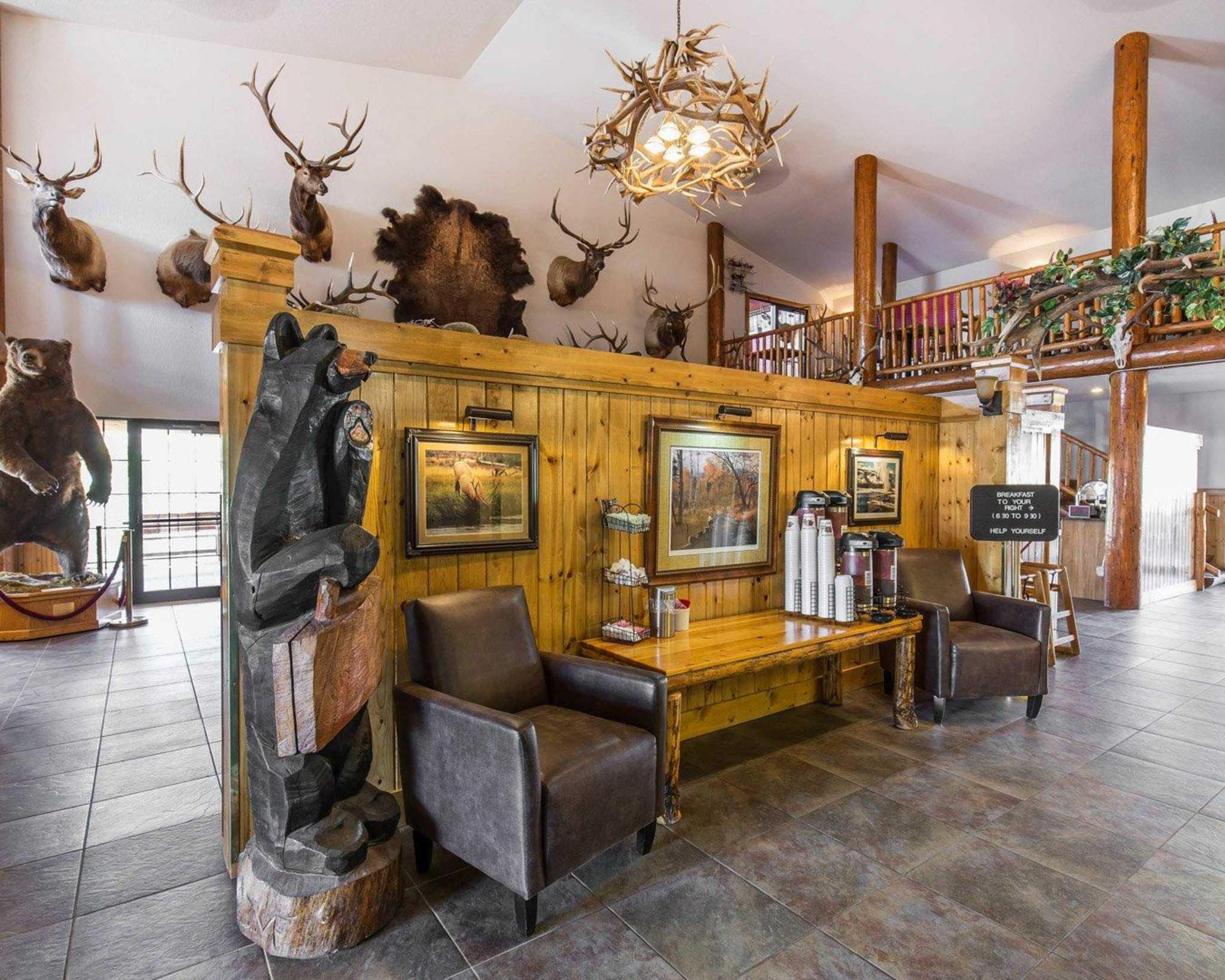 Comfort Inn Yellowstone North image 28