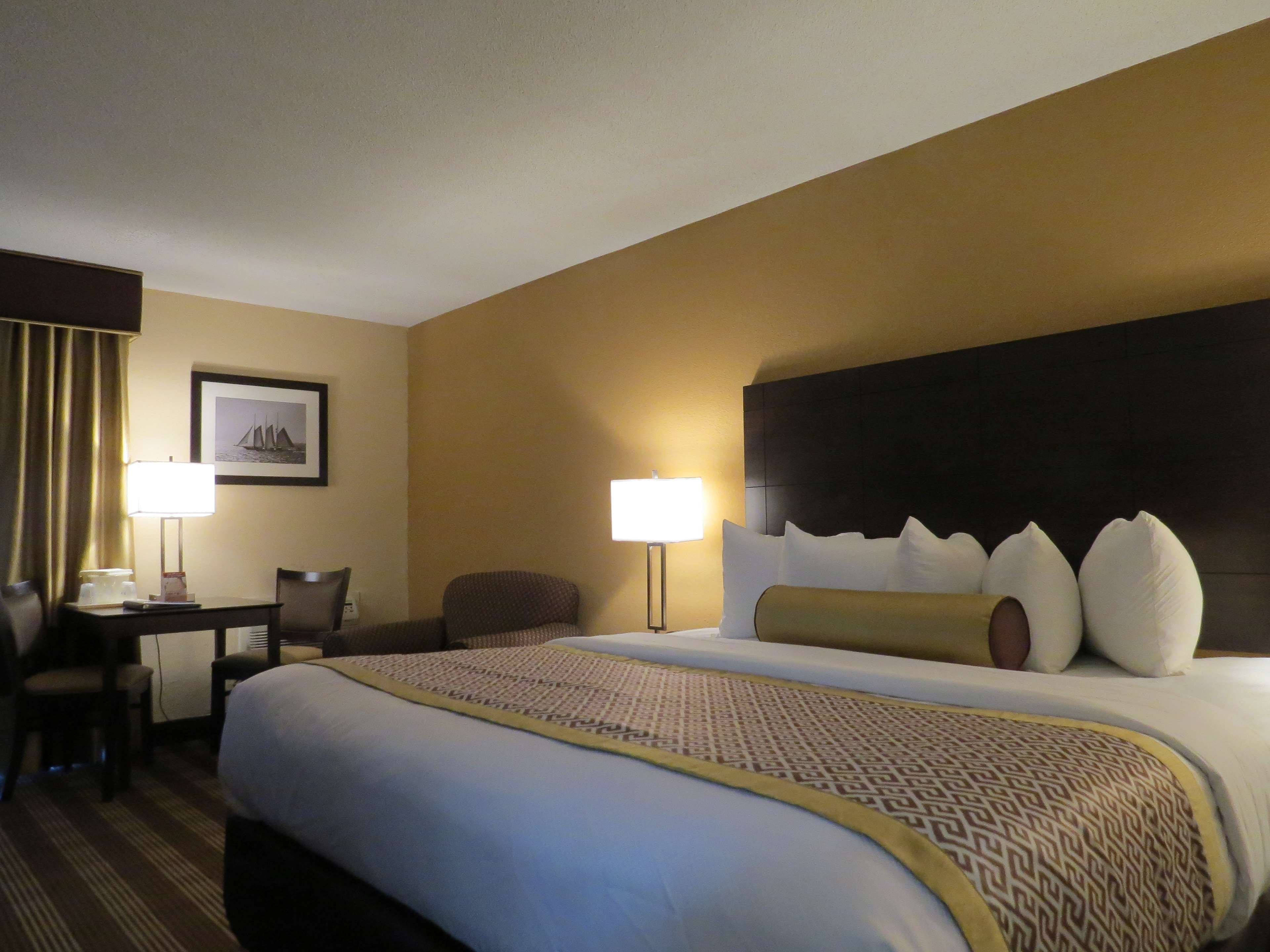 Best Western Cape Cod Hotel image 10