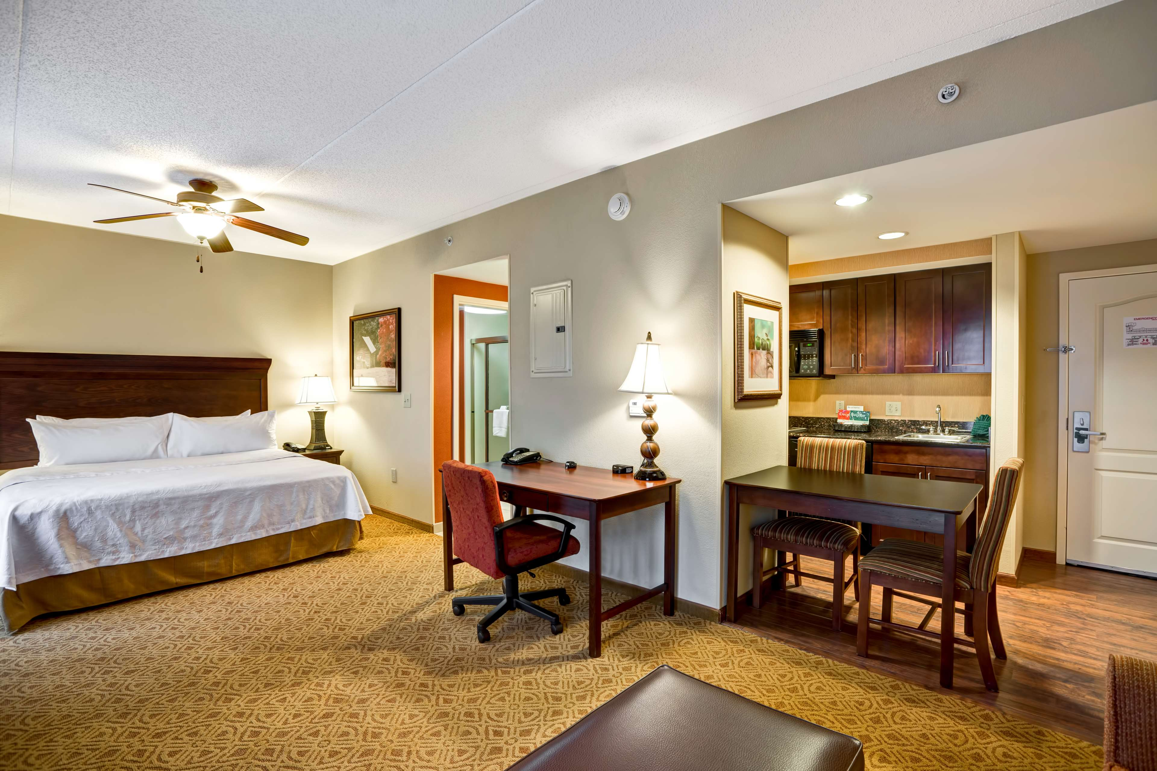 Homewood Suites by Hilton Fredericksburg image 21
