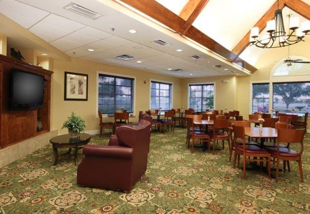 Residence Inn by Marriott Brownsville image 6