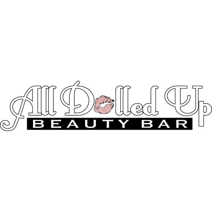 All Dolled Up Beauty Bar