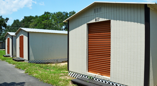 Storage Zone - Hannon Mill image 1