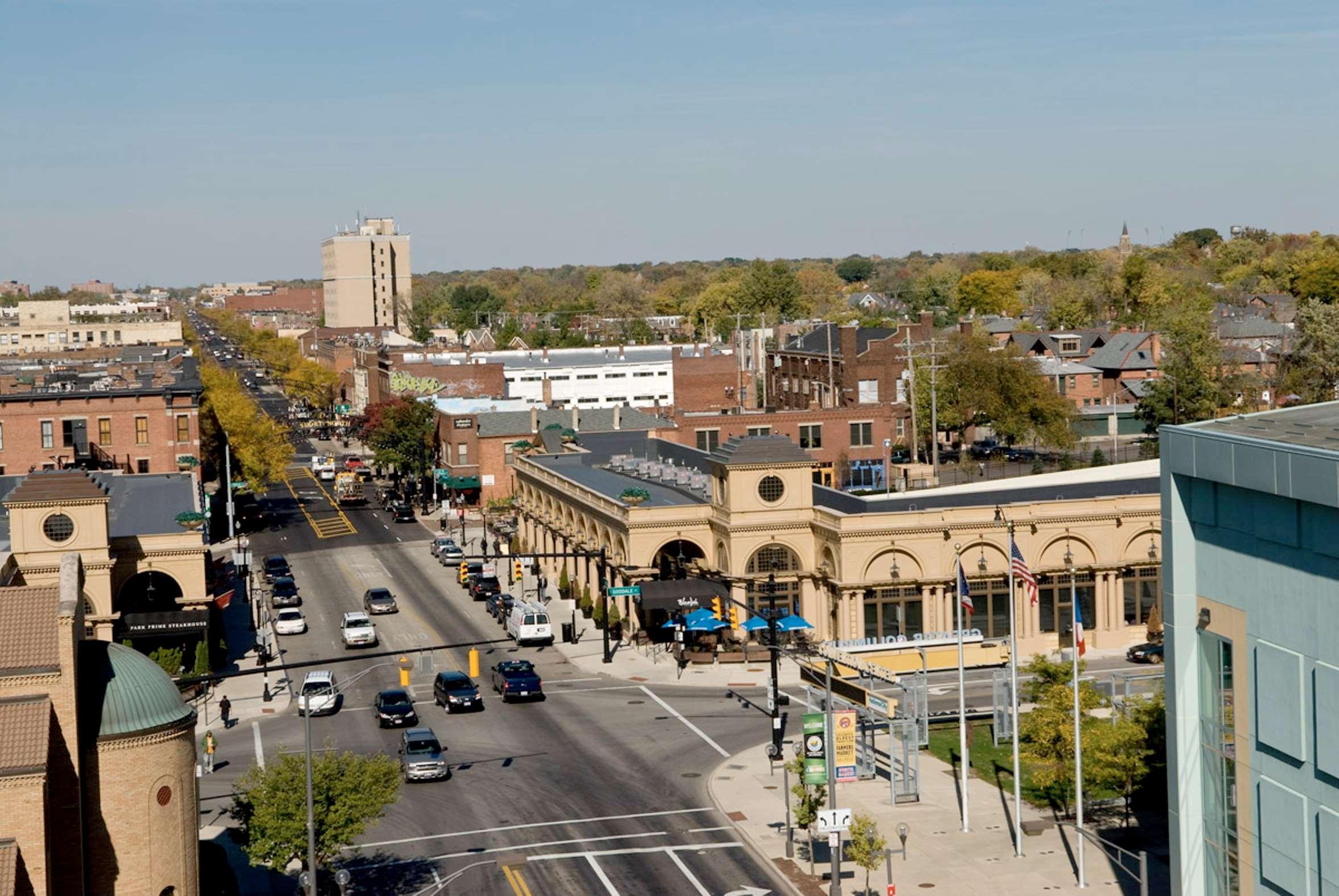 Hilton Garden Inn Columbus-University Area image 40