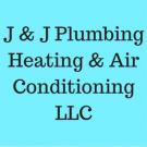 J & J Plumbing Heating & Air Conditioning LLC image 1