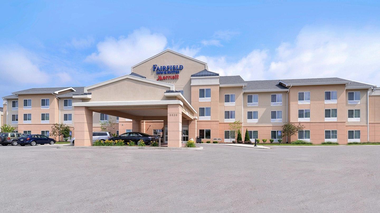 Fairfield Inn & Suites by Marriott Columbus Hilliard image 0