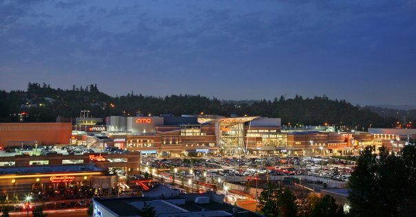 Westfield Southcenter image 2