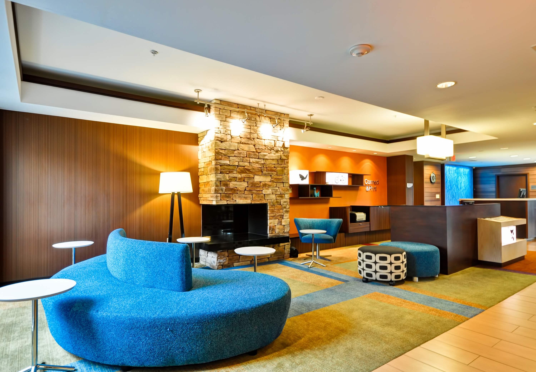 Fairfield Inn  U0026 Suites By Marriott Dallas Medical  Market