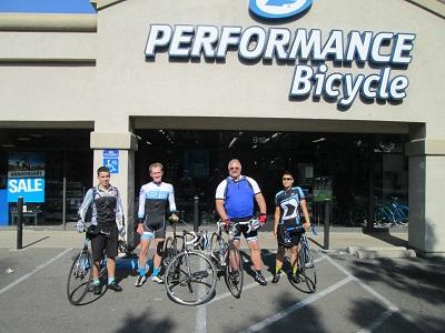 Performance Bicycle image 1