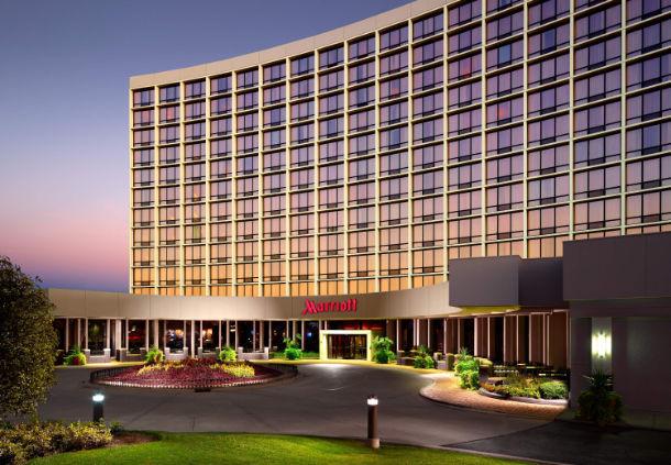 Chicago Marriott Oak Brook image 0