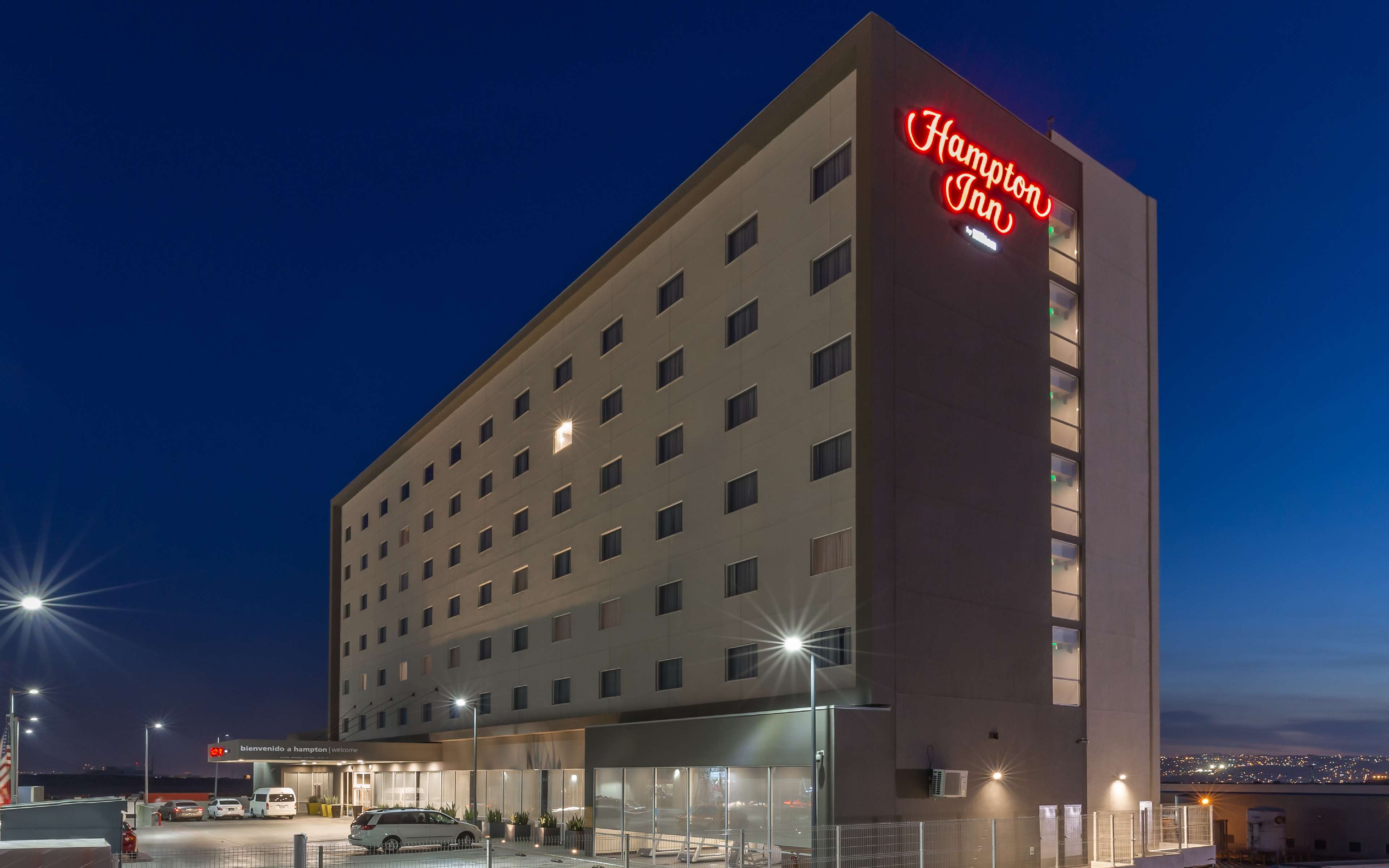 Hampton Inn by Hilton Tijuana