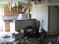 Fire Damage Repair & Restoration