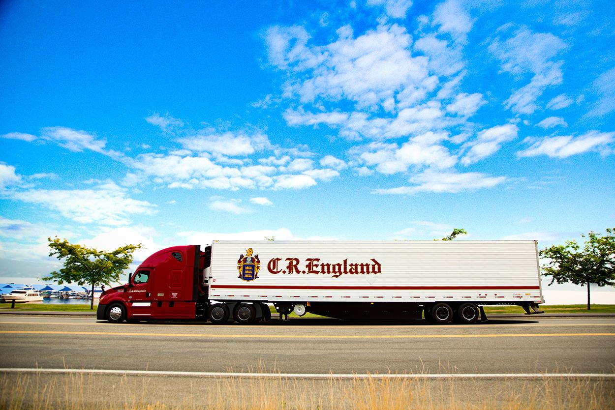C.R. England Premier Truck Driving School image 2