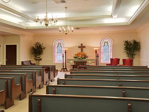 E.J. Fielding Funeral Home & Cremation Services image 3