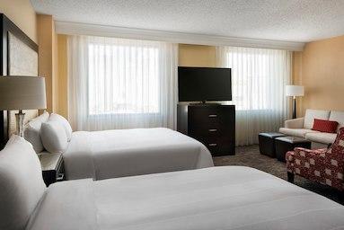 Las Vegas Marriott image 3