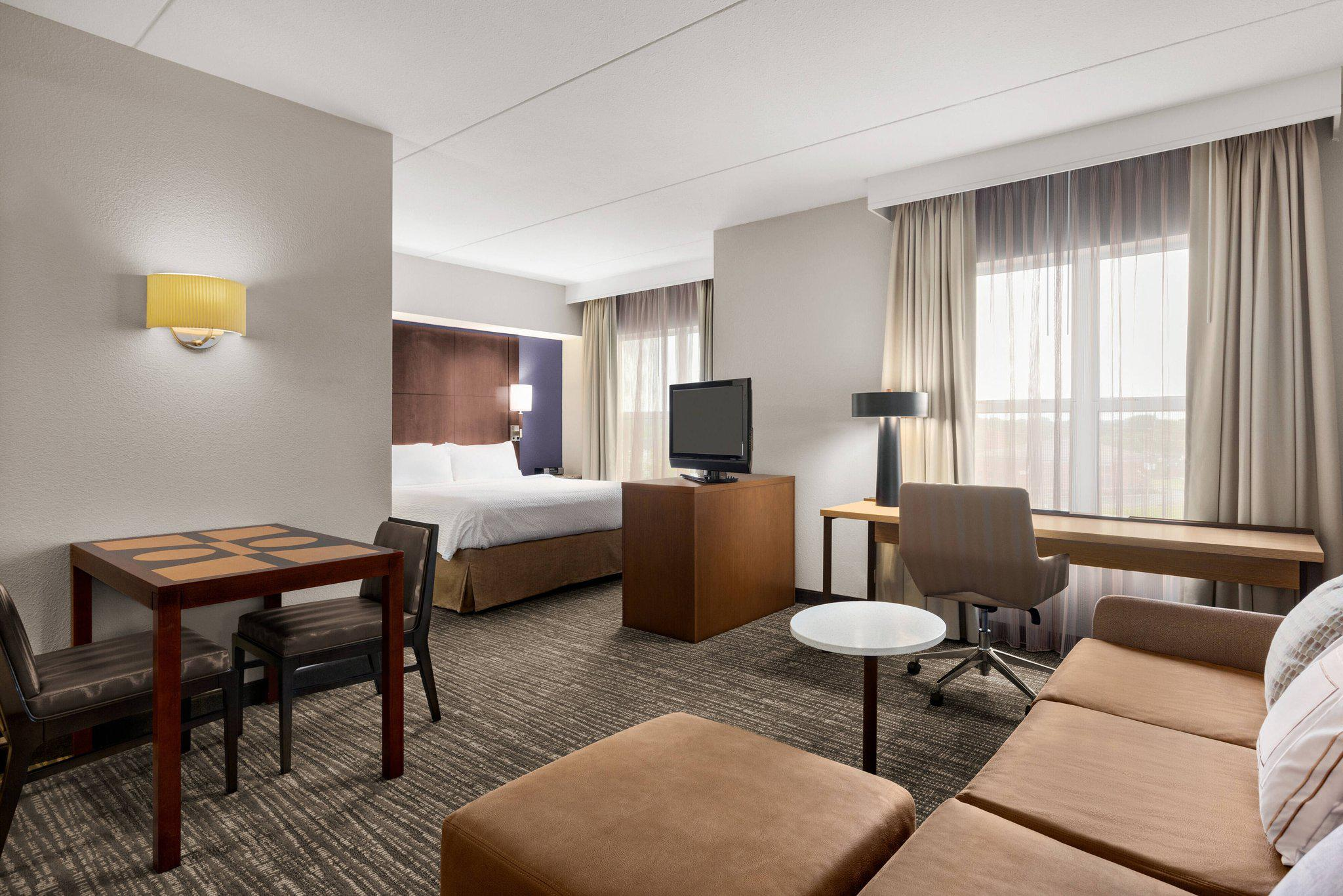Residence Inn by Marriott Chattanooga Near Hamilton Place