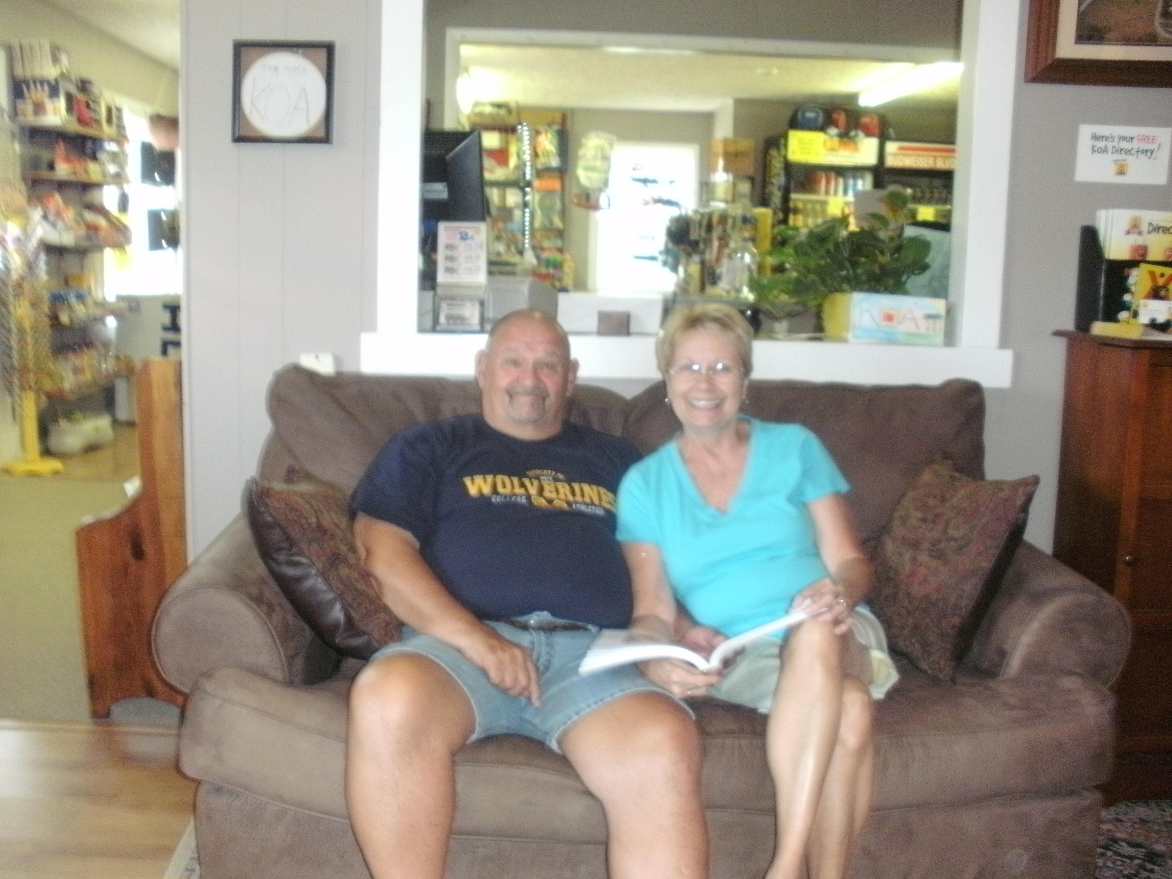 Bristol / Kingsport KOA Holiday in Blountville, TN, photo #32