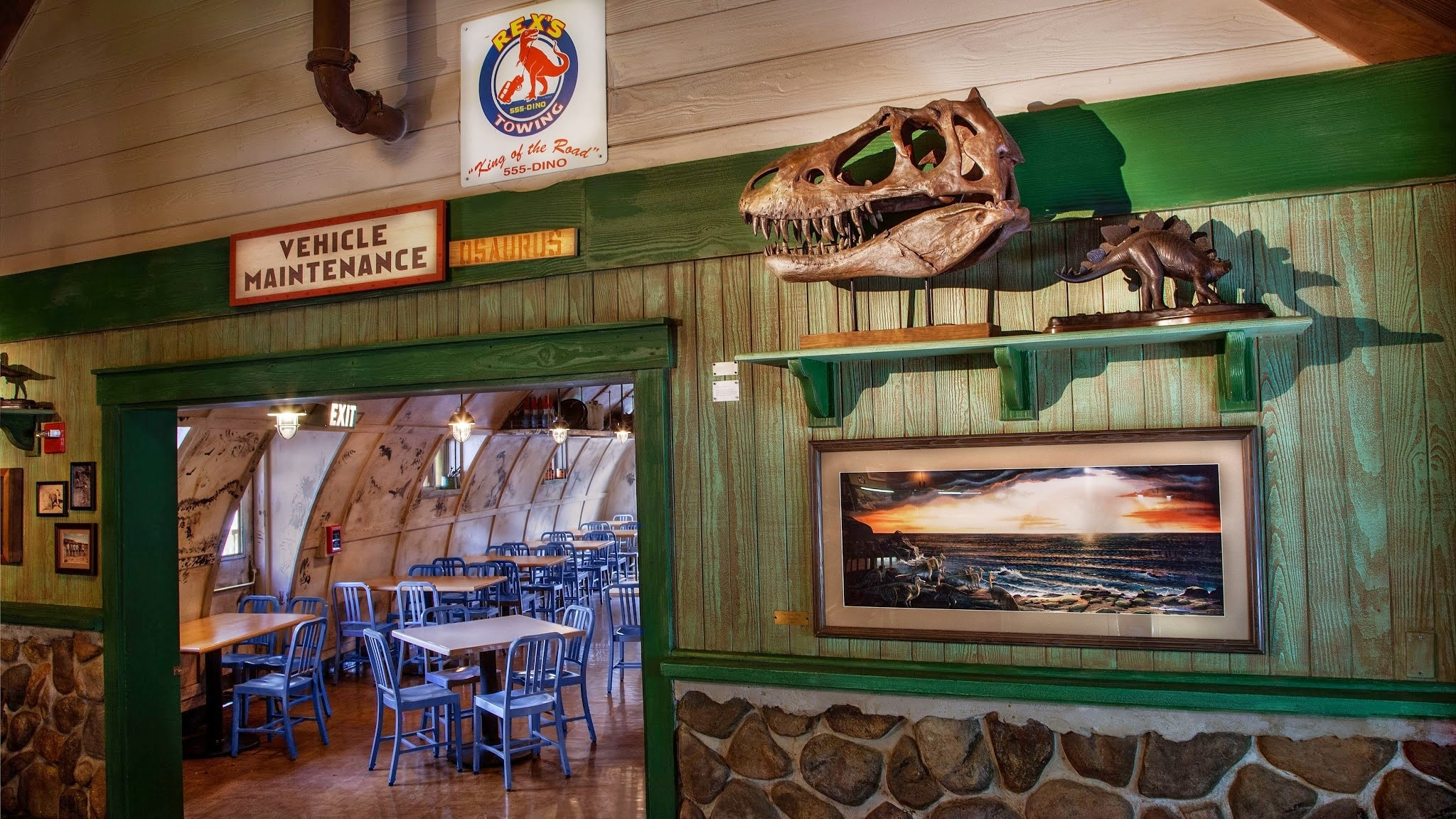 Restaurantosaurus image 6