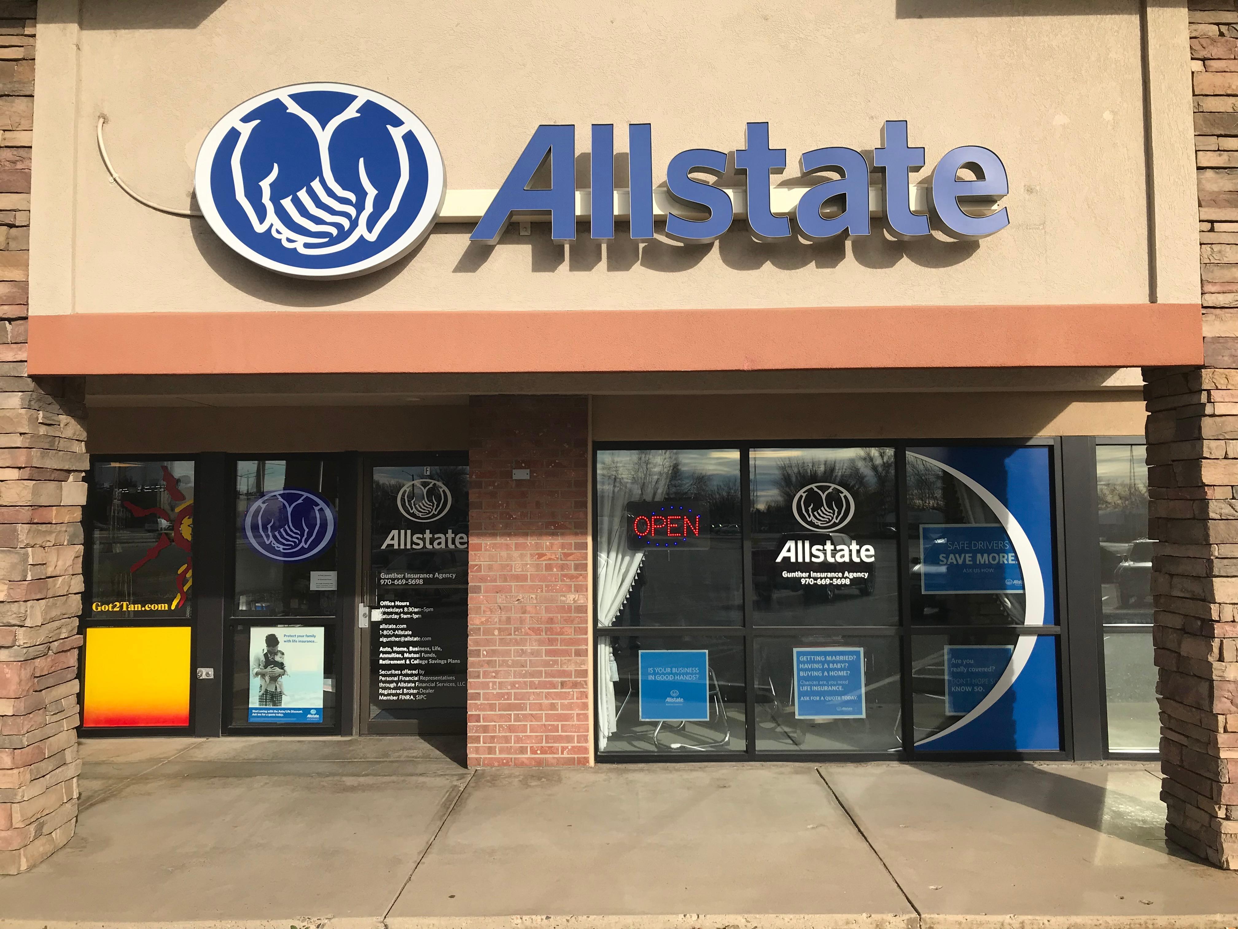 Alan Gunther: Allstate Insurance image 1