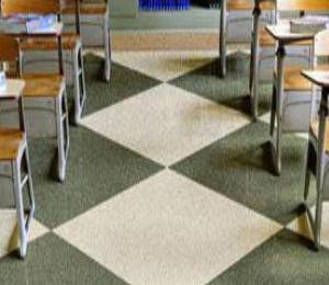 Marmoleum Flooring 2