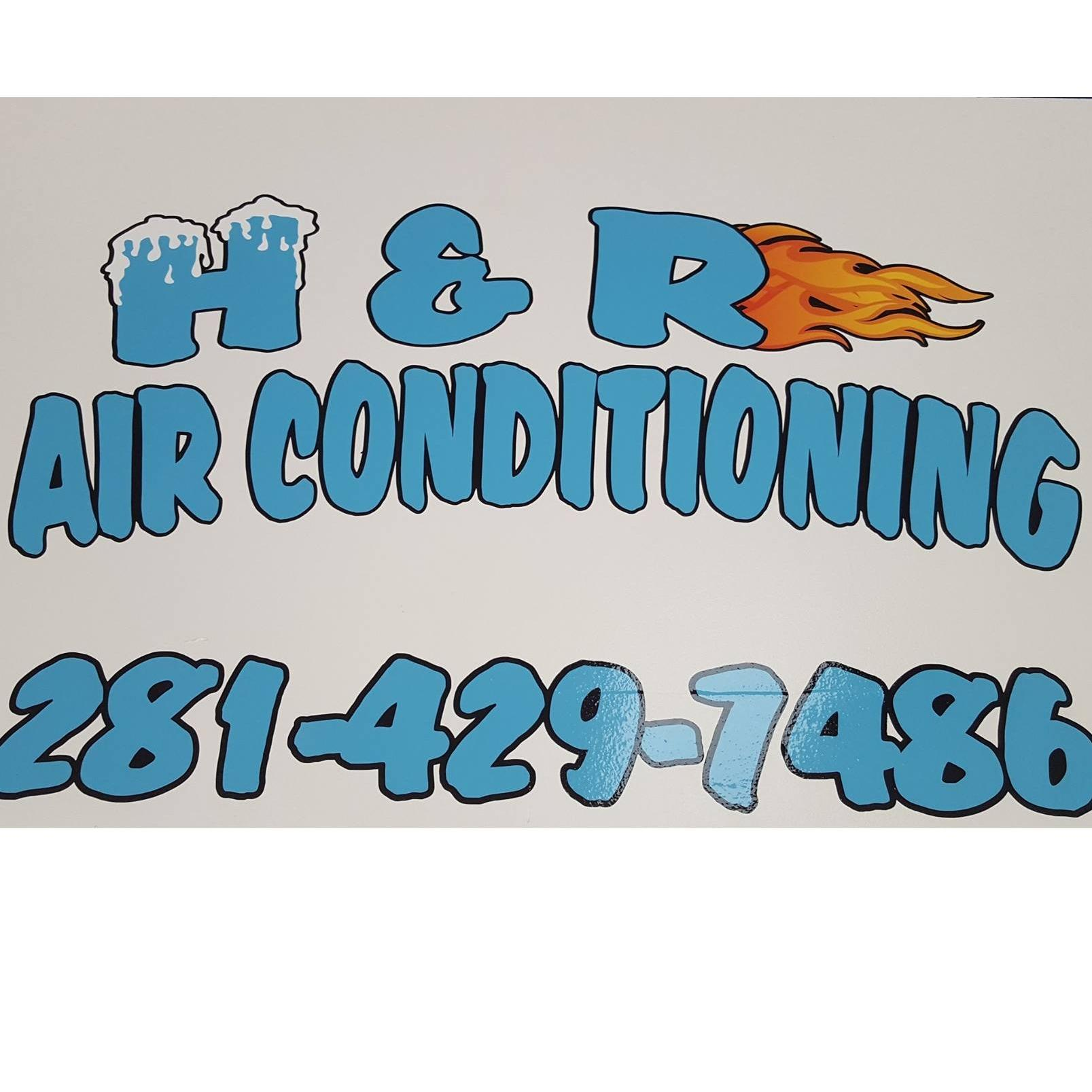 H&R Air Conditioning