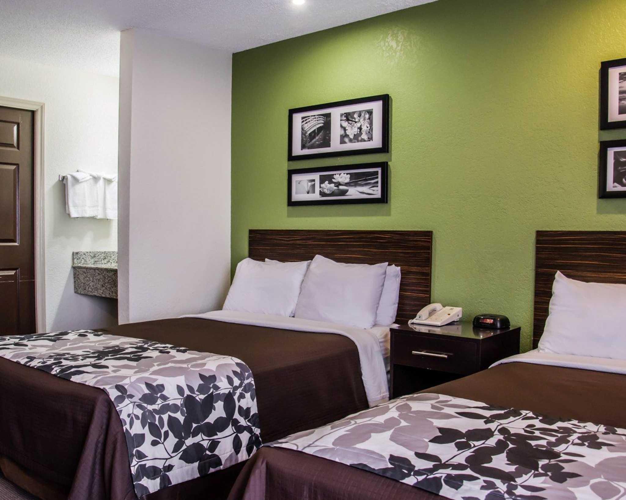 Sleep Inn Concord - Kannapolis image 4