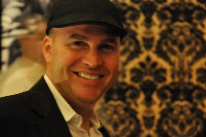 Michael Banton