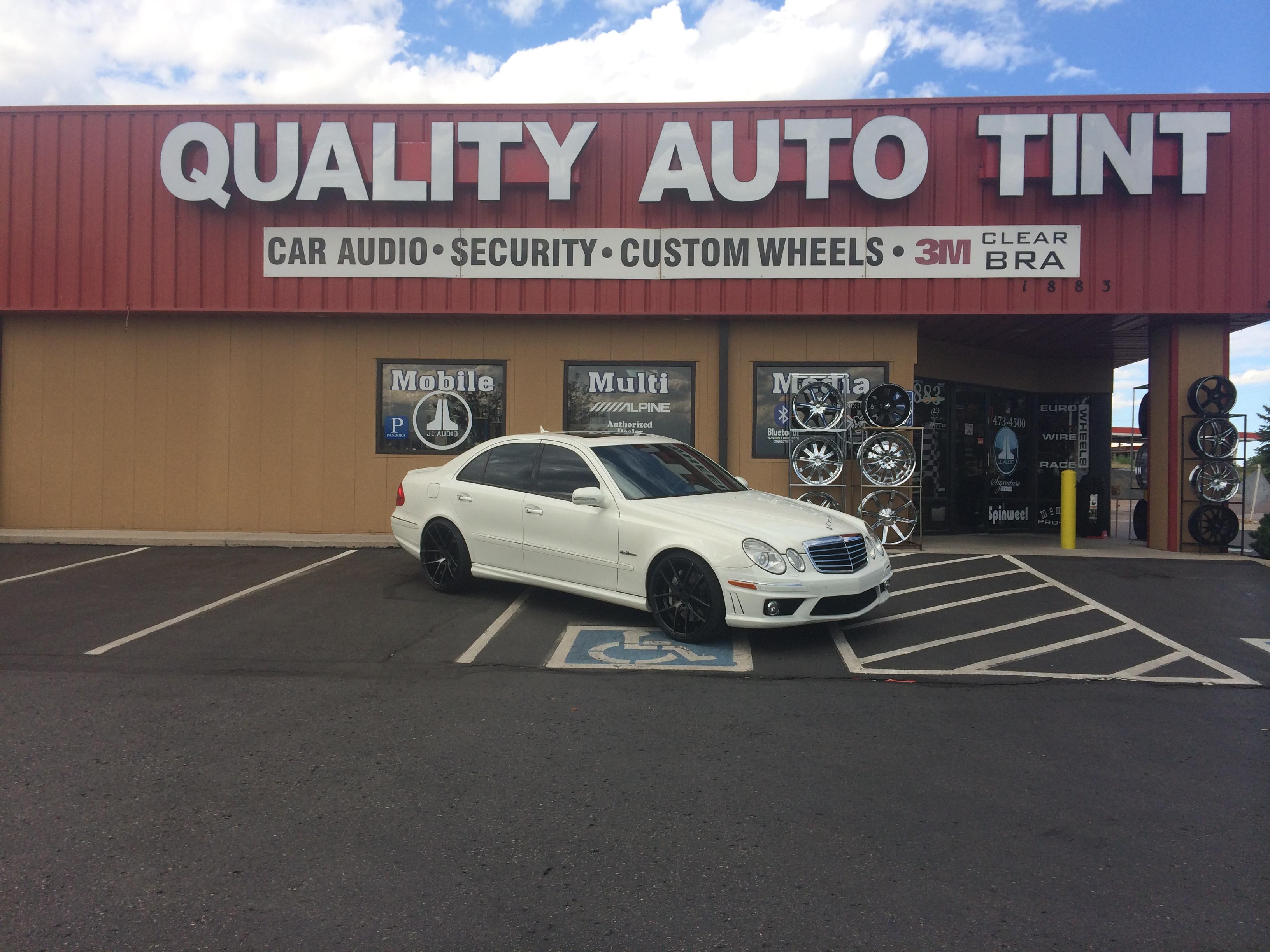 Quality Auto Performance Center image 8