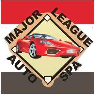 Major League Auto Spa - Pompton Lakes, NJ 07442 - (973)988-4755 | ShowMeLocal.com