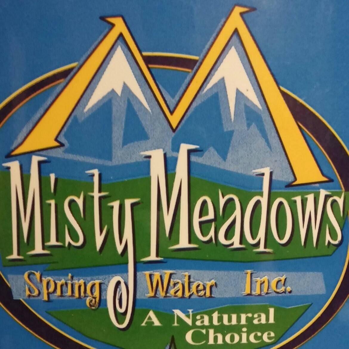 Misty Meadows Spring Water Inc image 0