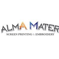 Alma Mater Custom Apparel
