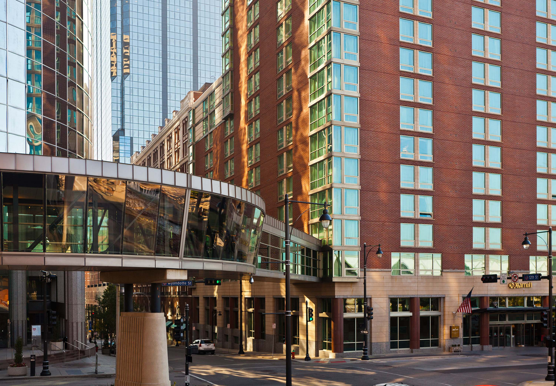 Kansas City Marriott Downtown image 1