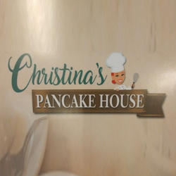 Christina's Pancake House