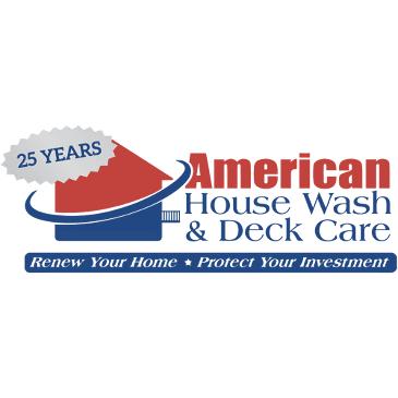 American House Wash Inc
