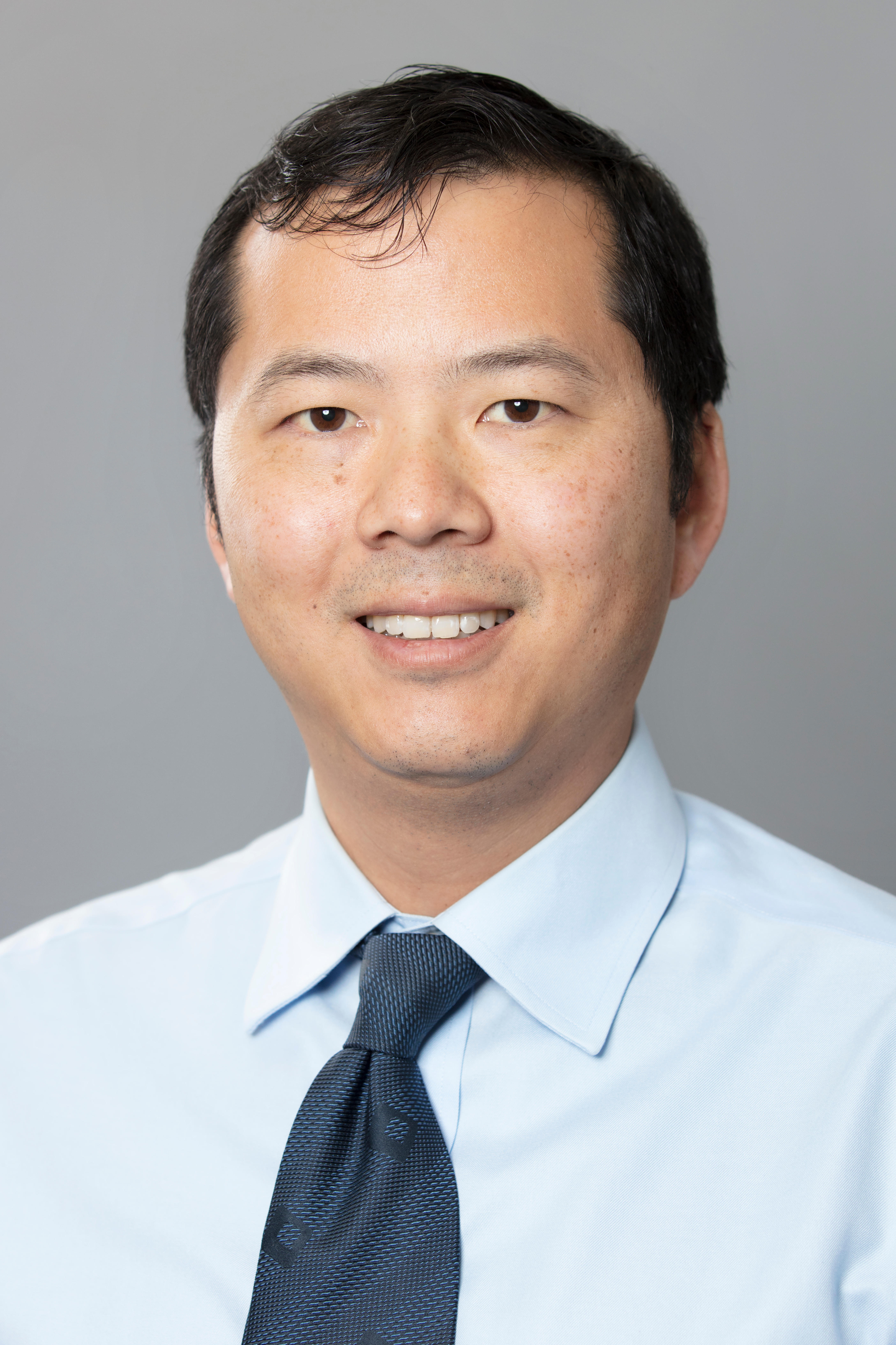 Image For Dr. Bryan K. Sun MD, PHD