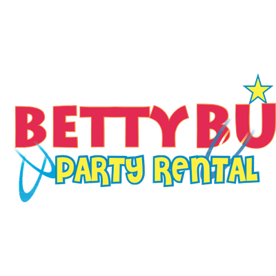Betty Bu Party Rentals And Events Party Supplies In