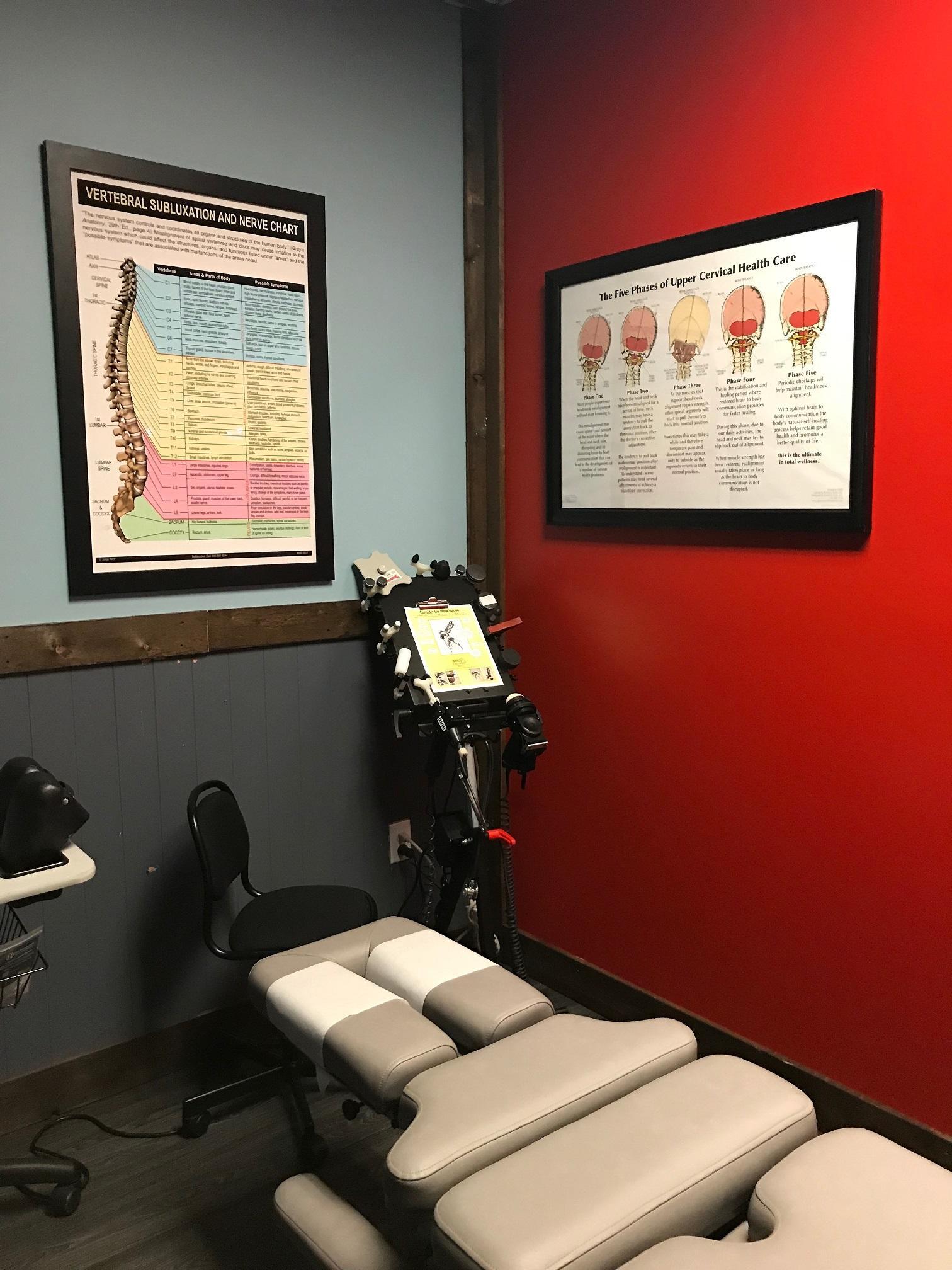 Revitalize Chiropractic Wellness Center image 14