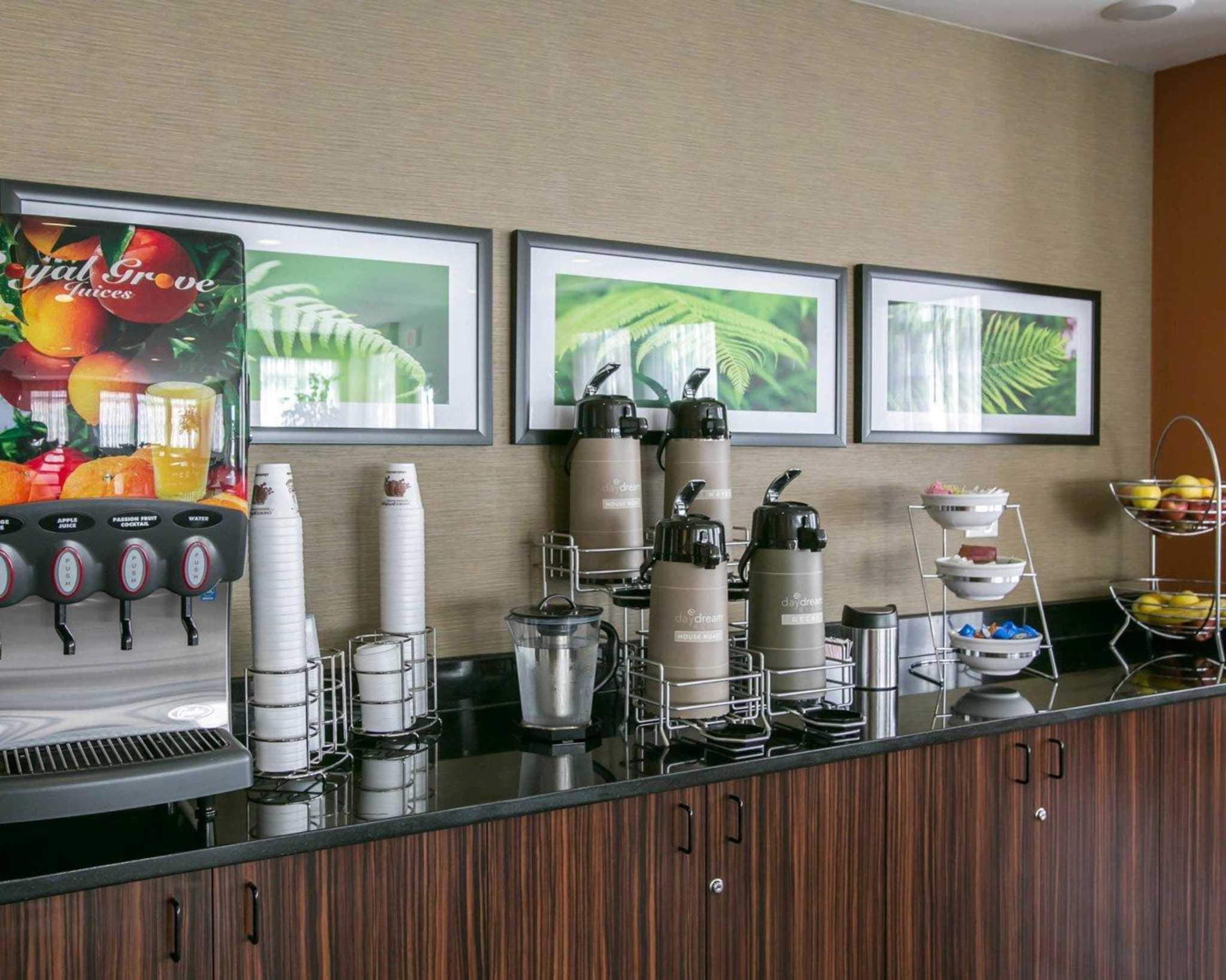 Sleep Inn & Suites Austin - Northeast image 15
