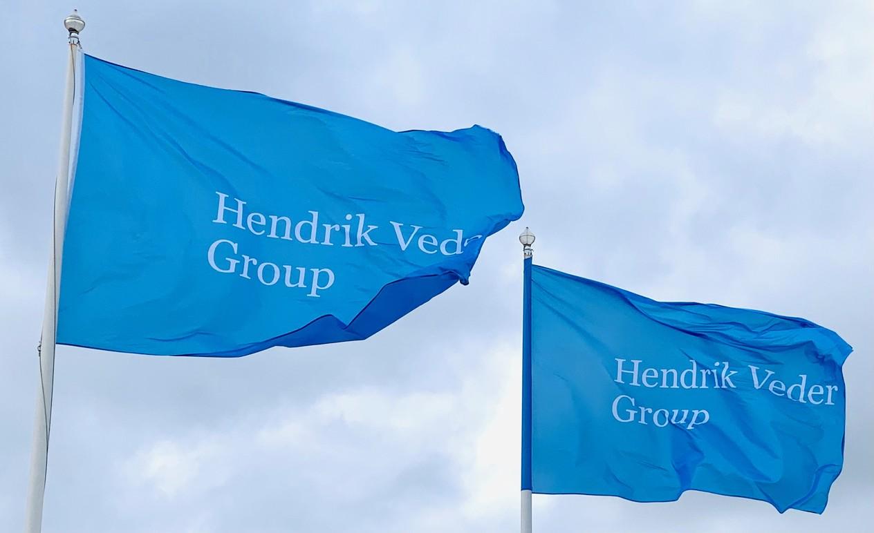 Hendrik Veder Group Norway AS avd. Kristiansund