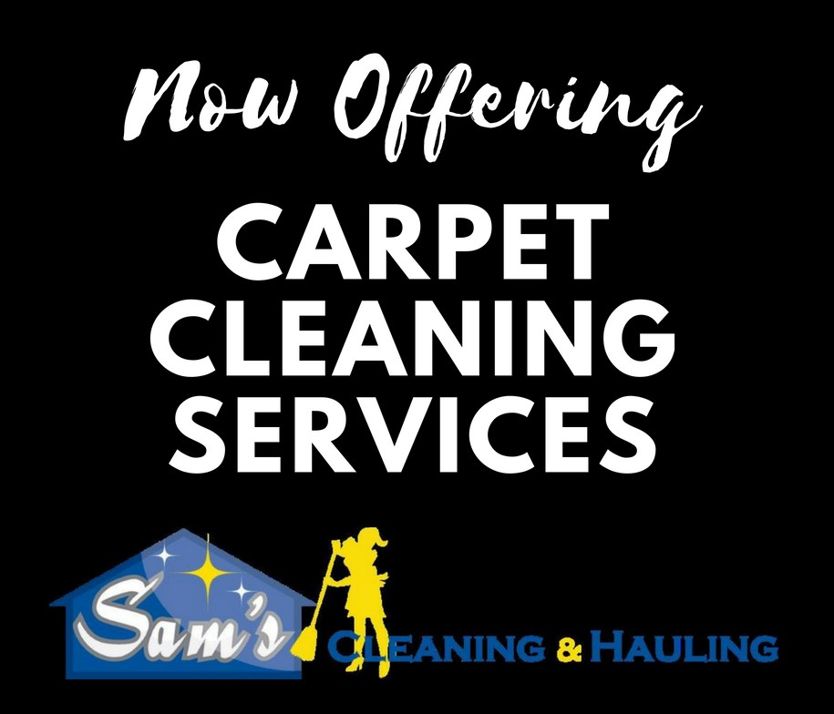 Sam's Cleaning and Hauling image 2
