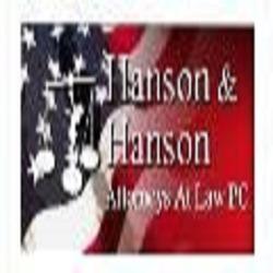 Hanson & Hanson Attorneys At Law PC