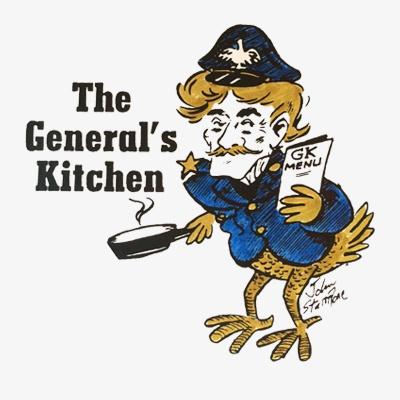 General's Kitchen