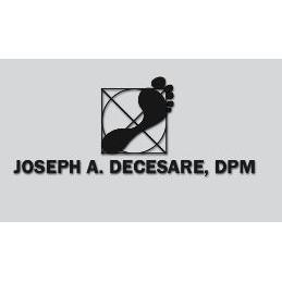Joseph A. DeCesare D.P.M