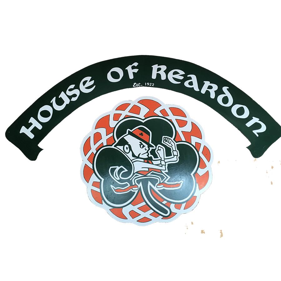 House Of Reardon