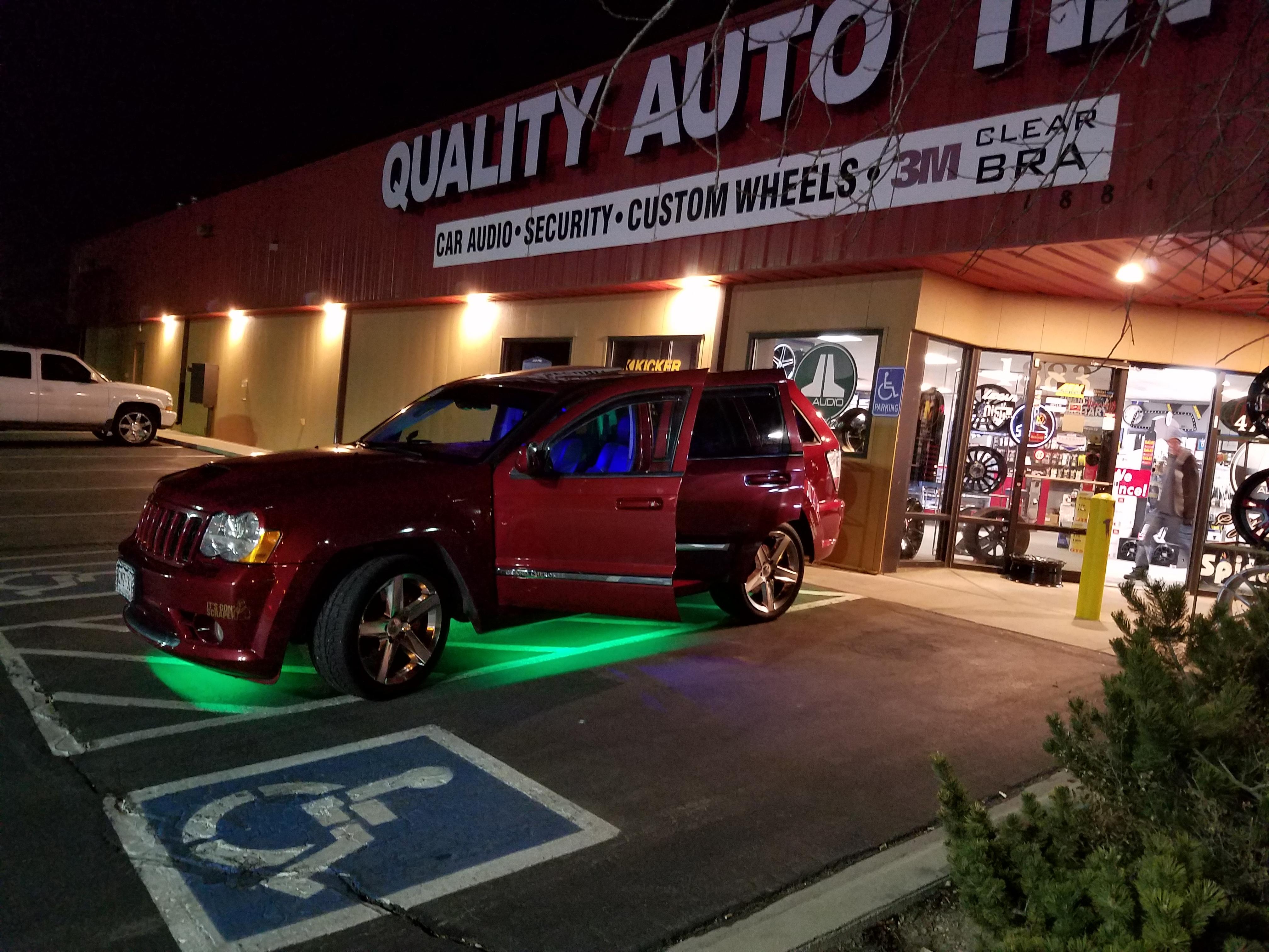 Quality Auto Performance Center image 0